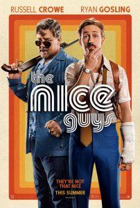 Nice Guys - movie poster