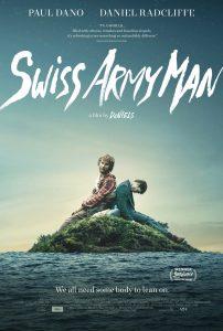 Swiss Army Man - movie poster