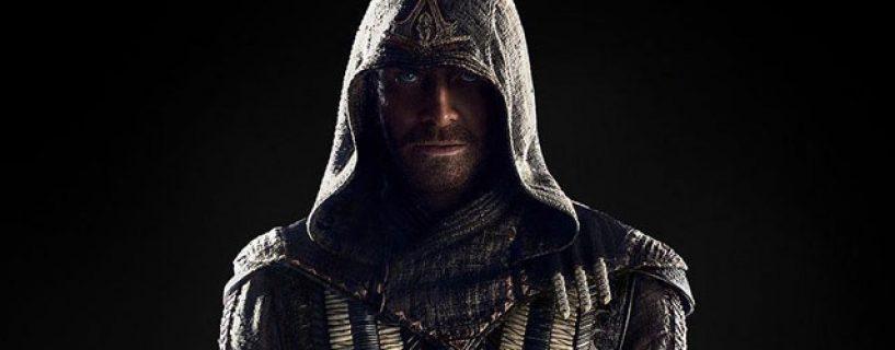 Assassin's Creed – movie trailer