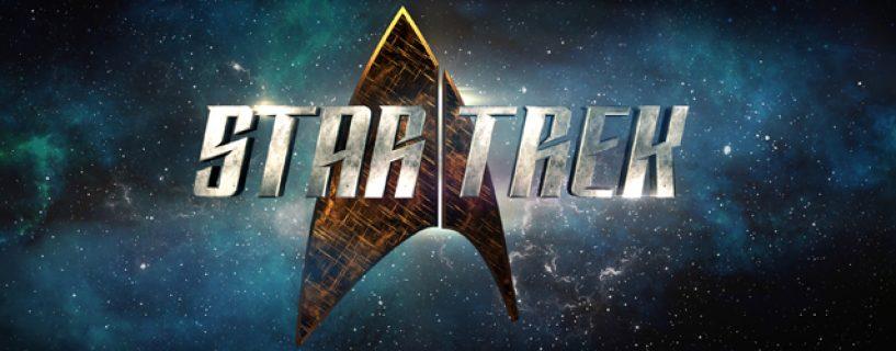 Star Trek – new series teaser