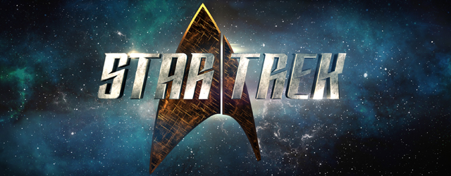 CBS has released a teaser for the new Star Trek series, offering a first look at the franchise's return to the small screen in 2017.