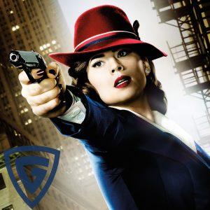 Bonus - Agent Carter - Wizard World Philadelphia 2016