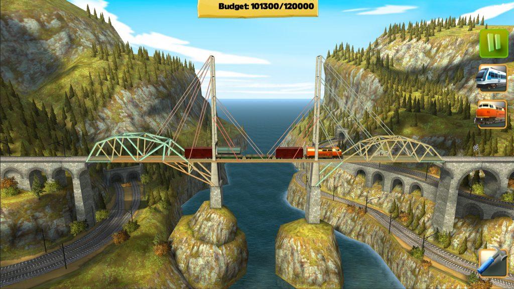 Bridge-Constructor-Trains-Screen-2