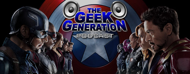 Rob, Paul, and Anna step into The Spoiler Room for a full episode discussion about Captain America: Civil War.