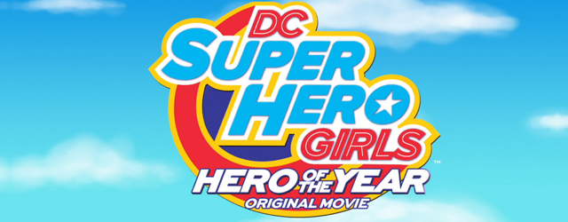 Watch our interviews with Anais Fairweather, Grey Griffin, Tara Strong, Teala Dunn, and Stephanie Sheh about DC Super Hero Girls: Hero of the Year from San Diego Comic Con 2016.