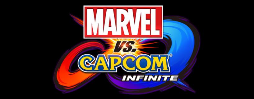 Marvel vs. Capcom: Infinite set to arrive in 2017