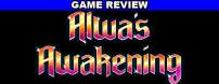 Alwa's Awakening is an NES-inspired action/adventure side-scroller that brings back the nostalgia of the 80's. The game features many old-school elements and tells an enjoyable story.