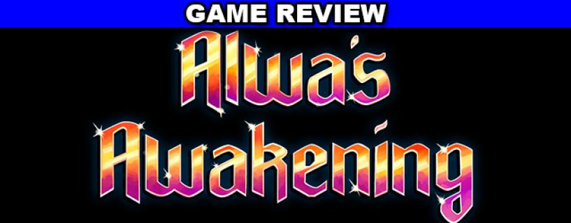 Alwa's Awakening – game review