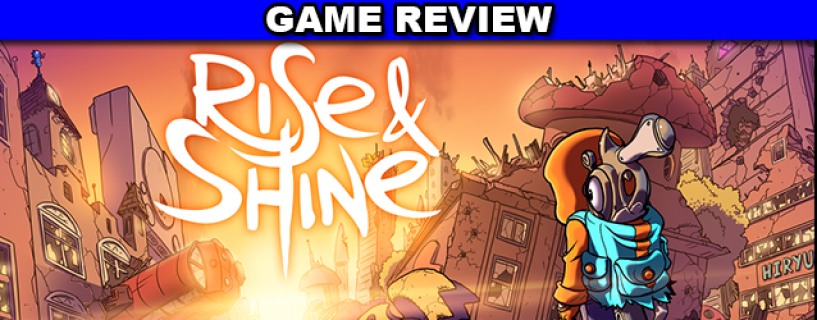 Rise & Shine – game review