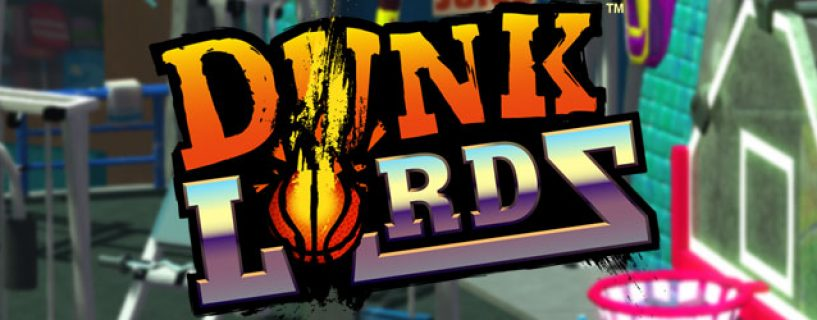 PAX East 2017 – Dunk Lords