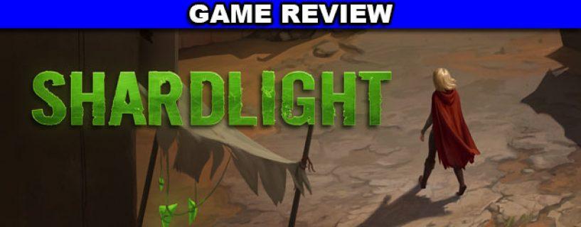 Shardlight – game review