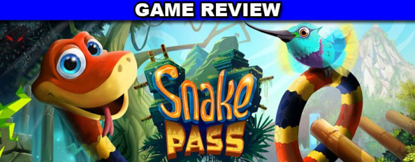 Snake Pass – game review
