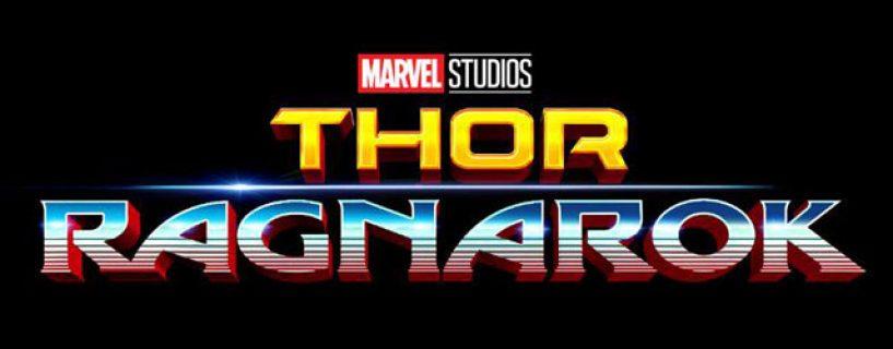 Thor: Ragnarok – SDCC trailer