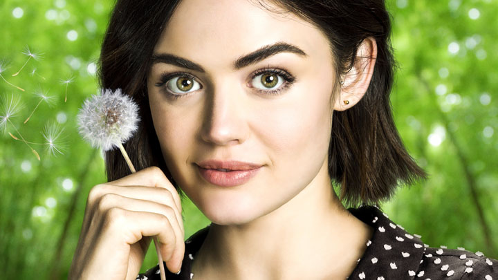 Life Sentence -- Image Number: LFS01_JN_0001jpg -- Pictured: Lucy Hale as Stella -- Photo: Jordon Nuttall/The CW -- © 2017 The CW Network, LLC. All rights reserved.