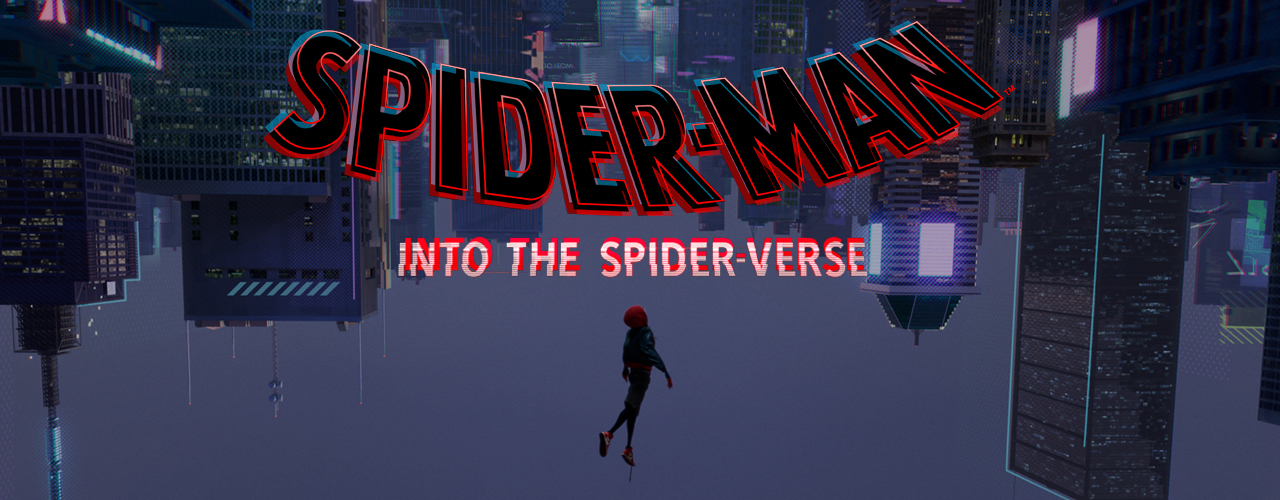Sony Pictures Animation has revealed the teaser trailer for Spider-Man: Into the Spider-Verse.