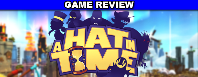 "A self-described ""cute-as-heck 3D platformer"", A Hat in Time is just that and more. If you're looking for a fun and relaxing game with just the right amount of nostalgia and story, this is the game for you."