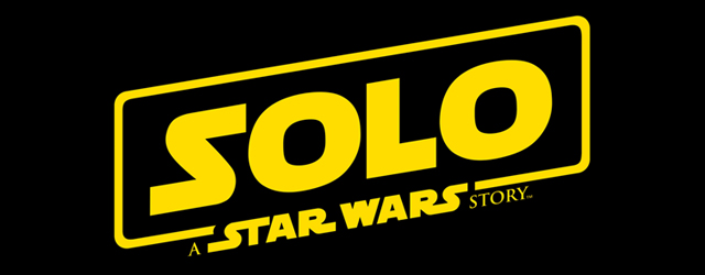 Walt Disney Pictures and Lucasfilm have revealed the full teaser trailer for Solo: A Star Wars Story.