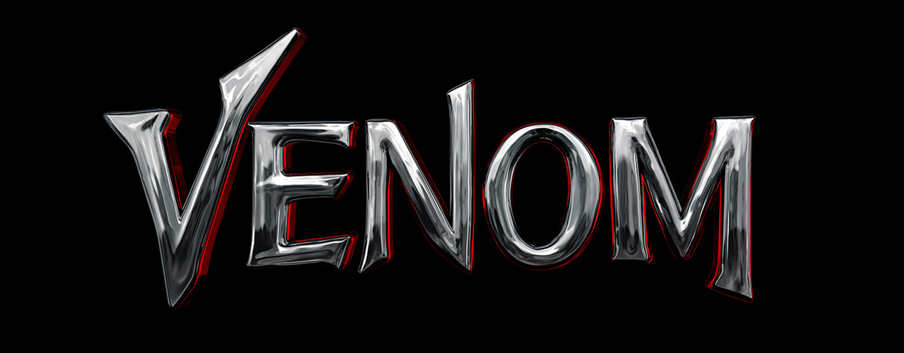 Sony Pictures has revealed the teaser trailer for Venom, starring Tom Hardy as Eddie Brock, the host of the Venom symbiote.