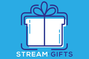 StreamGifts